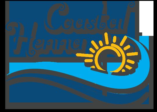 Coastal Henna Tattoo